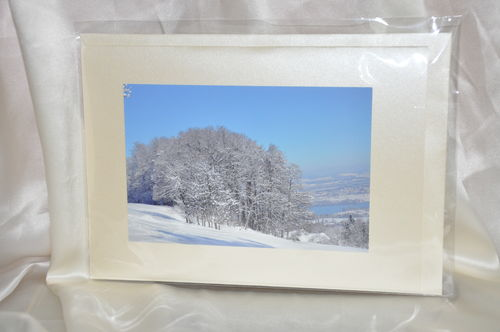 Winterlandschaft Pfannenstil 5