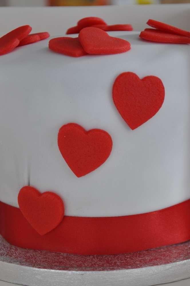 Valentinstag Torte Anna Und Ihre Kreationen