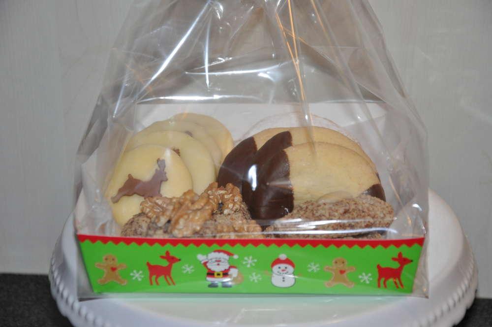 Glutenfreies Weihnachtsgebäck.Glutenfreie Grundbackkurs Weihnachtsgebäck Mutter Und Kind Und Erwachsene 6 11 19